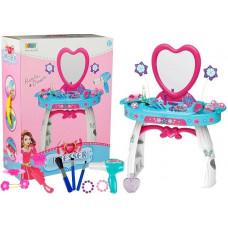 Inlea4Fun Pretty Dresser Dětský toaletní stolek Preview