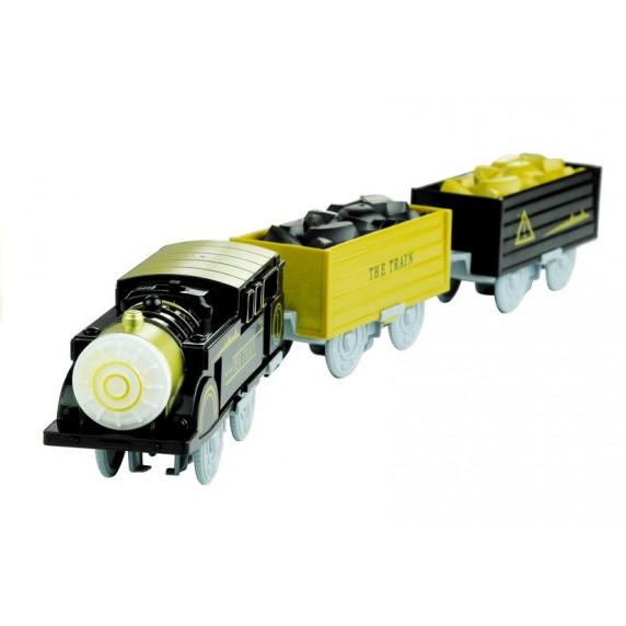 Inlea4Fun vlaková trať se smyčkami 136 cm