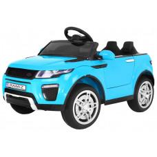 RAPID RACER elektrické autíčko - Modré Preview