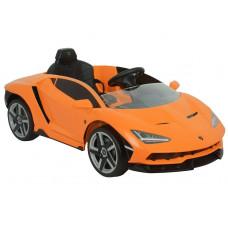Elektrické autíčko LAMBORGHINI Centenario Inlea4Fun - oranžové Preview