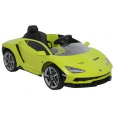 Elektrické autíčko LAMBORGHINI Centenario Inlea4Fun - zelené Preview