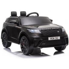 Elektrické autíčko lakované RANGE ROVER - černé Preview
