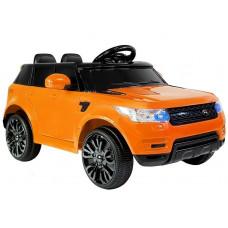 Elektrické autíčko Inlea4Fun HL1638 - oranžová Preview