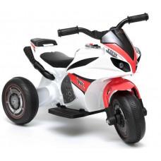 Inlea4Fun GTM 5588 Dětská elektrická tříkolka - červená Preview