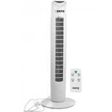 VENTO Sloupový ventilátor 79 cm 40 W - bilý Preview