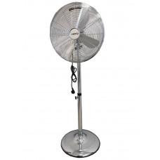 VENTO Domácí stojací ventilátor 40 cm 50W INOX chrom Preview