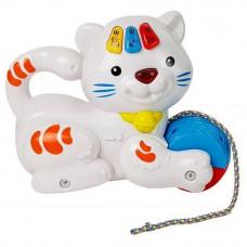 Interaktívní koťátko Inlea4Fun MUSIC CAT Preview
