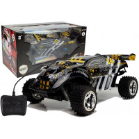 Inlea4Fun SUPER SPEED RC Sportovní auto na dálkové ovládání 1:12