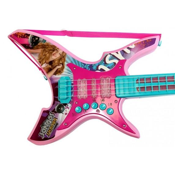 Inlea4Fun DELIGHT SOUNDS elektrická kytara