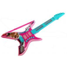 Inlea4Fun DELIGHT SOUNDS elektrická kytara  Preview