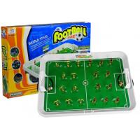 Inlea4Fun FOOTBALL HOT stolní fotbal na pružinách