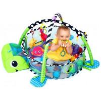 Konig Kids TURTLE Hrací deka 3 v 1 - želva