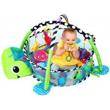Konig Kids TURTLE Hrací deka 3 v 1 - želva Preview