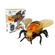 Inlea4Fun RC honeybee Včelka na dálkové ovládání Preview