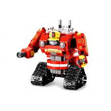 Inlea4Fun RC Dreadnaught Stavebnice robot na dálkové ovládání 527 ks Preview