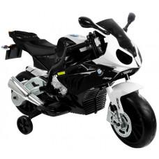 BMW S1000 RR Dětská elektrická motorka - černá Preview