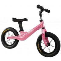 Dětské cykloodrážedlo Inlea4Fun ROCCO - růžové