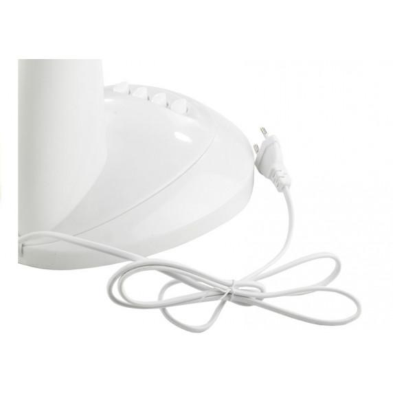 VENTO Stolní ventilátor 30 cm 40 W - bílý