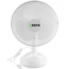 VENTO Stolní ventilátor 30 cm 40 W - bílý Preview