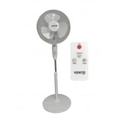 VENTO Domácí stojací ventilátor 40 cm 40 W - bílý Preview
