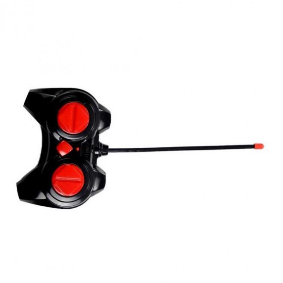 Inlea4Fun RC auto na dálkové ovládání MONSTER TRUCK béžové