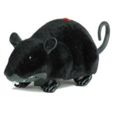 Inlea4Fun RC Myš na dálkové ovládání - černá Preview