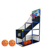 Inlea4Fun HX SPORTS Basketbalová souprava se stojanem 142 cm Preview