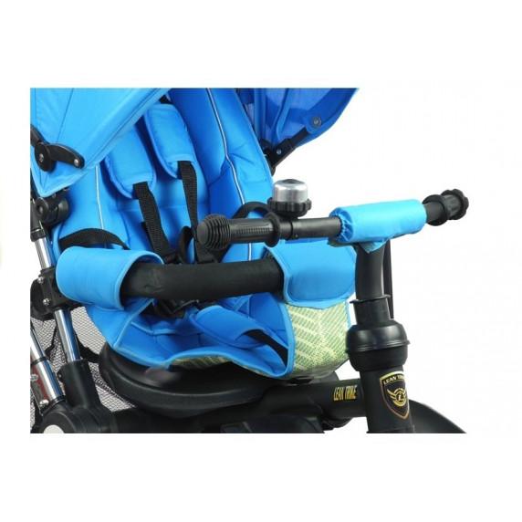 Inlea4Fun Tříkolka PRO700 - modrá