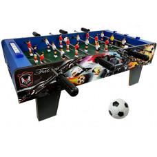Inlea4Fun TABLETOP FOOTBAL XJ803-1 Stolní fotbal 69x37x24 cm Preview