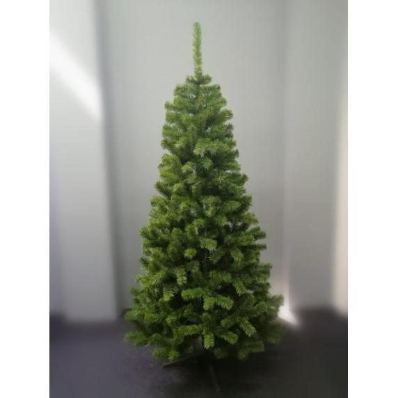 Inlea4Fun vánoční stromeček Jedľa ELIZA 220 cm