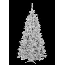 Inlea4Fun bílý vánoční stromeček ELIZA - 180 cm Preview