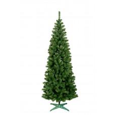 Inlea4Fun vánoční stromeček Jedľa KAROLINA 150 cm Preview
