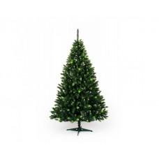 Inlea4Fun Konrad Vánoční stromek Smrk zelená 220cm Preview