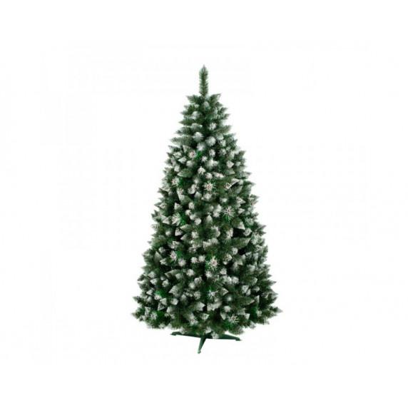 Inlea4Fun VERONA Vánoční stromek Borovice zelená 150 cm