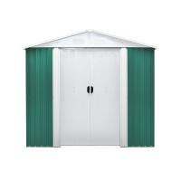 Zahradní domek MAXTOR 1012 zelený