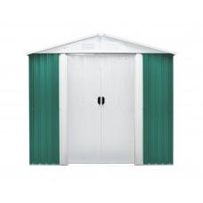 Zahradní domek MAXTOR 1012 zelený Preview