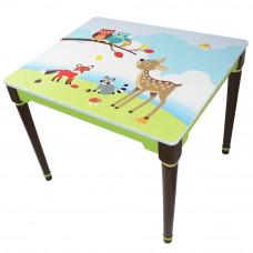 Dětský stůl FANTASY FIELDS Enchanted Woodland Preview