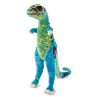 Plyšový dinosaurus T-REX 136 cm Melissa&Doug