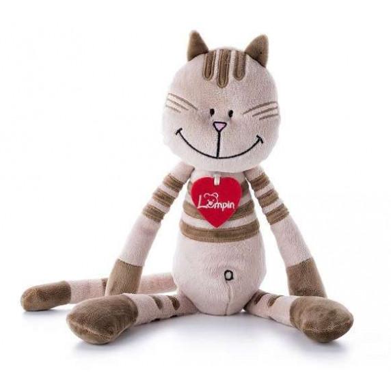 Plyšové koťátko LUMPIN Cat Kate