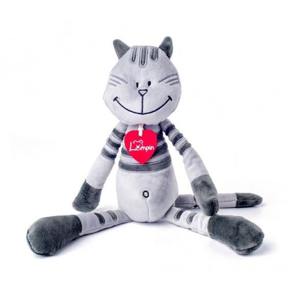 Plyšový kocour LUMPIN Cat Matteo