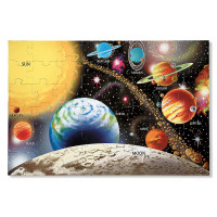 Puzzle Melissa&Doug - Planety