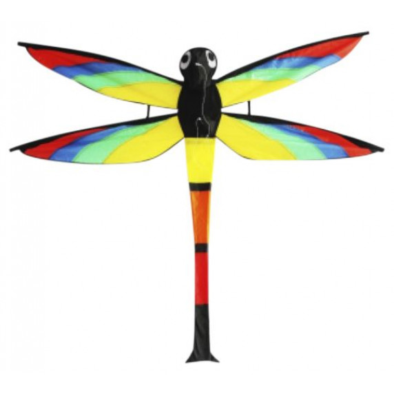 Létající drak IMEX Dragonfly Kite - Vážka