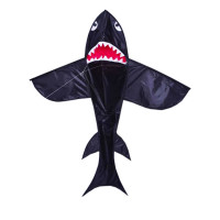 Létající drak IMEX Shark 3D Kite - Žralok
