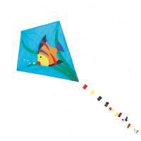 Létající drak IMEX Fish Kate - rybka