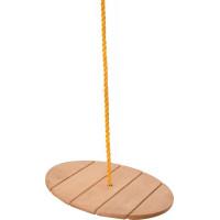 Houpací talíř dřevěný WOODYLAND