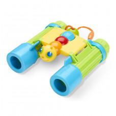 Dětský dalekohled Brouček Melissa & Doug Giddy Buggy Preview