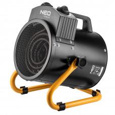 NEO TOOLS průmyslový elektrický ohřívač 90-067 2 KW Preview
