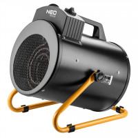 NEO TOOLS průmyslový elektrický ohřívač 90-069 5 KW