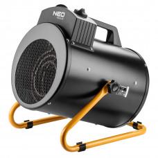 NEO TOOLS průmyslový elektrický ohřívač 90-069 5 KW Preview
