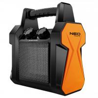 NEO TOOLS elektrický ohřívač 90-061 3 KW